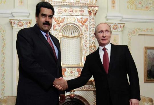 Maduro-junto-a-Putin