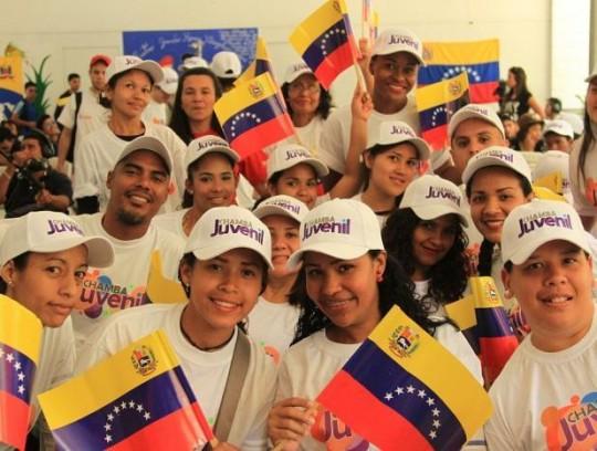 francisco-velasquez-pdvsa-VENEZUELA--Proceso-de-sensibilizaci-n-comenzar--para-j-venes-inscritos-en-Plan-Chamba-Juvenil