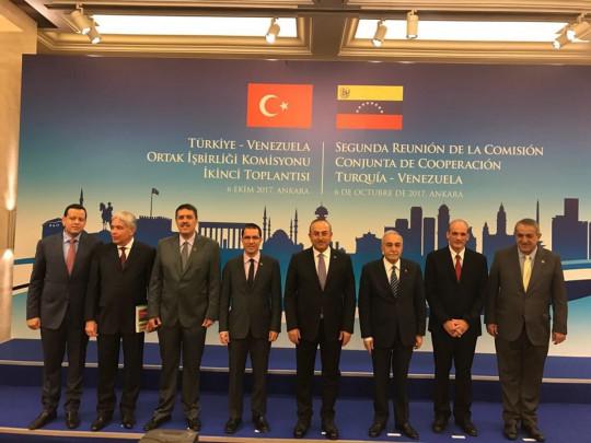 segunda-Comisión-Mixta-Venezuela-Turquía