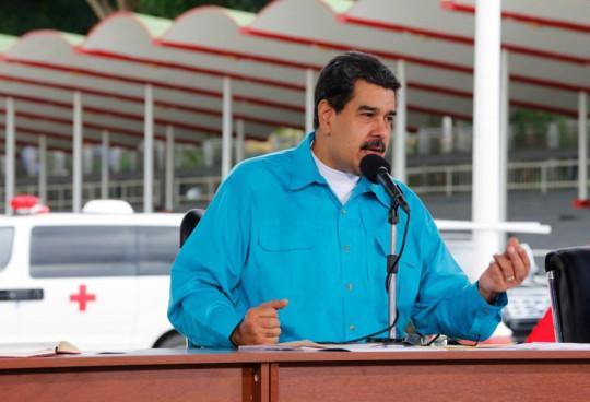 Maduro-denuncia-a-Juan-Manuel-Santos