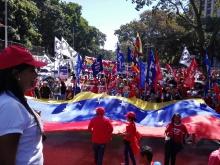 #MarchaFueraCNN