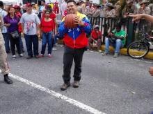 Consejo Legislativo Nahum Fernandez